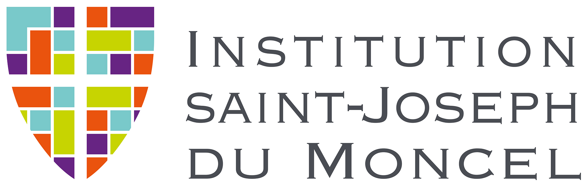 Logo institution saint-joseph du Moncel