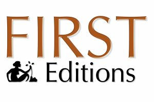 Logo Éditions First