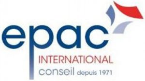 Logo Epac international Conseil